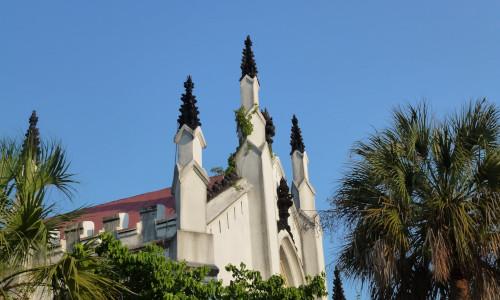 Kirche in Charleston, SC