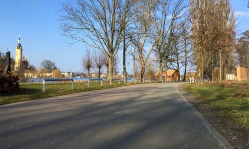 Meine Traumstraße in Schwerin: der Franzosenweg
